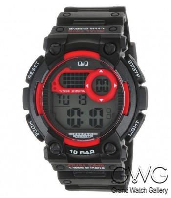 Q&Q M141J001Y мужские кварцевые часы