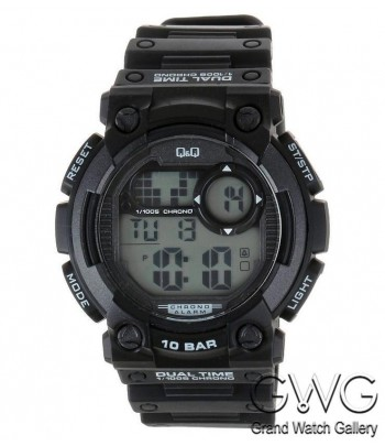 Q&Q M141J002Y мужские кварцевые часы
