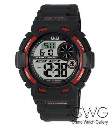 Q&Q M142J001Y мужские кварцевые часы