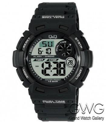 Q&Q M142J002Y мужские кварцевые часы