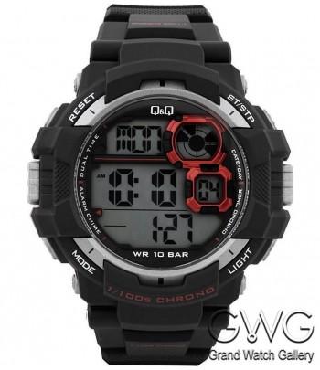 Q&Q M143J001Y мужские кварцевые часы