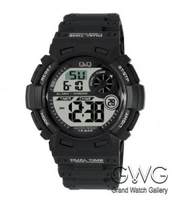 Q&Q M143J002Y мужские кварцевые часы