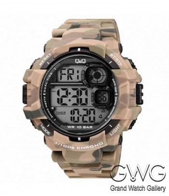 Q&Q M143J003Y мужские кварцевые часы