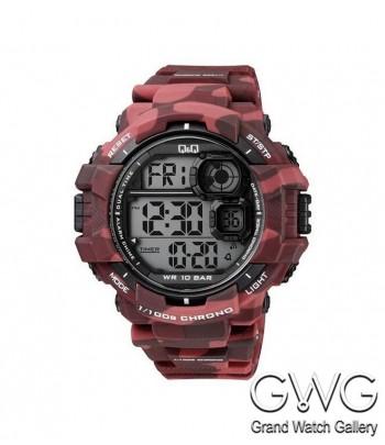 Q&Q M143J005Y мужские кварцевые часы