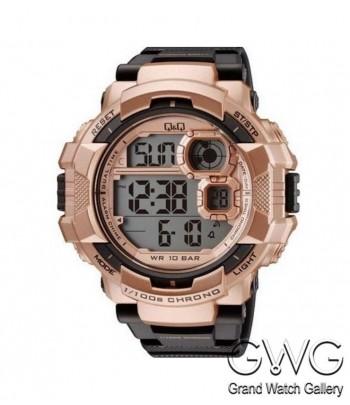 Q&Q M143J006Y мужские кварцевые часы
