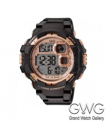 Q&Q M143J007Y мужские кварцевые часы