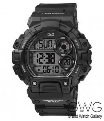 Q&Q M144J001Y мужские кварцевые часы