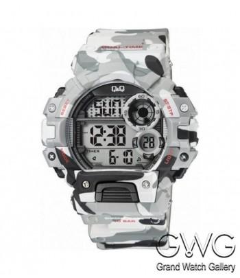 Q&Q M144J006Y мужские кварцевые часы