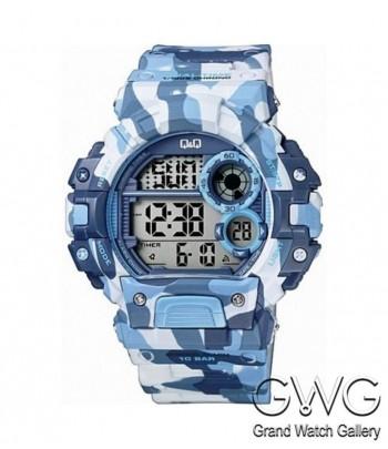 Q&Q M144J007Y мужские кварцевые часы