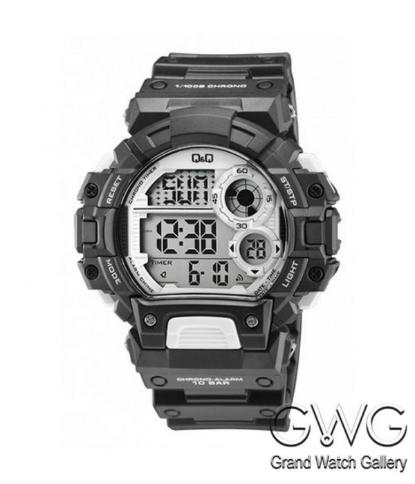 Q&Q M144J008Y мужские кварцевые часы