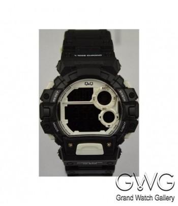 Q&Q M144J009Y мужские кварцевые часы
