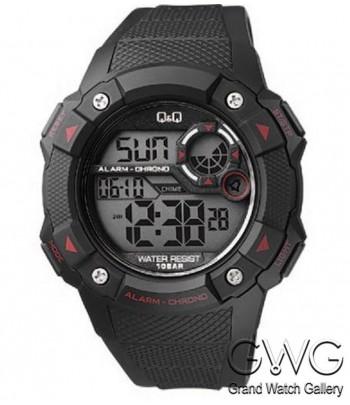 Q&Q M145J001Y мужские кварцевые часы