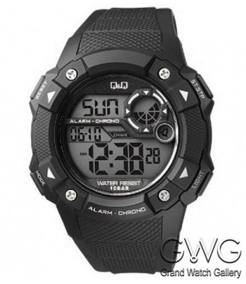 Q&Q M145J002Y мужские кварцевые часы