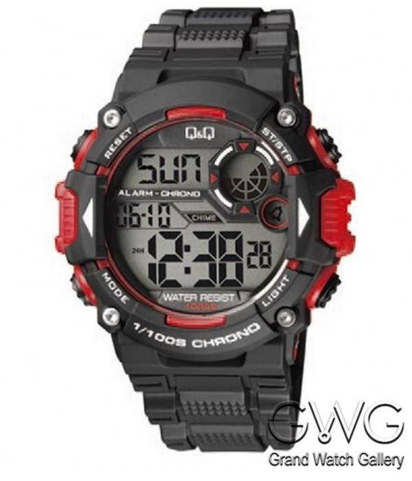 Q&Q M146J003Y мужские кварцевые часы