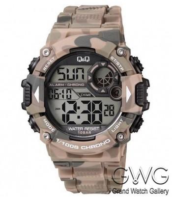 Q&Q M146J004Y мужские кварцевые часы