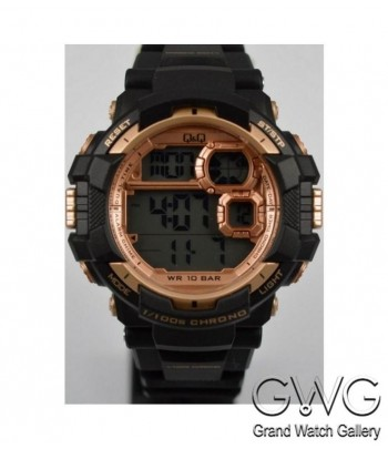 Q&Q M146J007Y мужские кварцевые часы