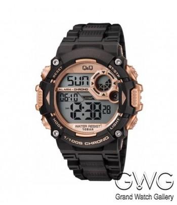 Q&Q M146J008Y мужские кварцевые часы