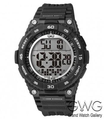 Q&Q M147J001Y мужские кварцевые часы