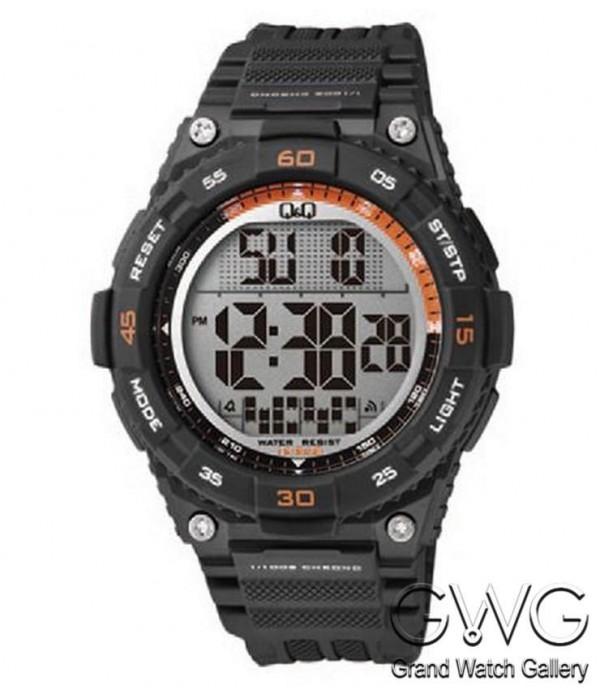 Q&Q M147J003Y мужские кварцевые часы