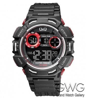 Q&Q M148J001Y мужские кварцевые часы