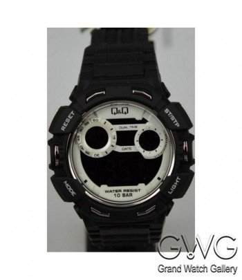 Q&Q M148J005Y мужские кварцевые часы