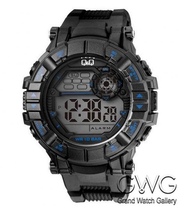Q&Q M152J002Y мужские кварцевые часы