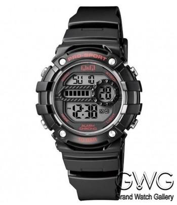 Q&Q M154J001Y мужские кварцевые часы