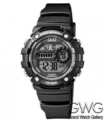 Q&Q M154J002Y мужские кварцевые часы