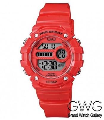 Q&Q M154J004Y мужские кварцевые часы