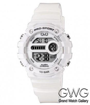 Q&Q M154J005Y мужские кварцевые часы