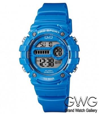 Q&Q M154J006Y мужские кварцевые часы