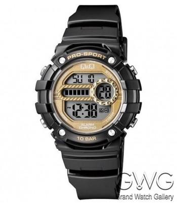 Q&Q M154J007Y мужские кварцевые часы