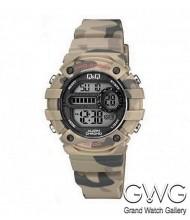 Q&Q M154J010Y детские кварцевые часы