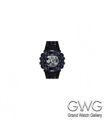 Q&Q M156J004Y мужские кварцевые часы