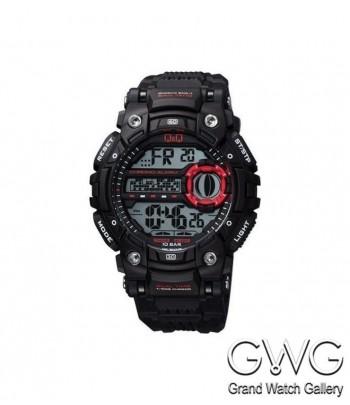 Q&Q M161J001Y мужские кварцевые часы