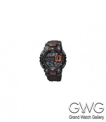 Q&Q M161J002Y мужские кварцевые часы
