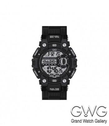 Q&Q M161J003Y мужские кварцевые часы