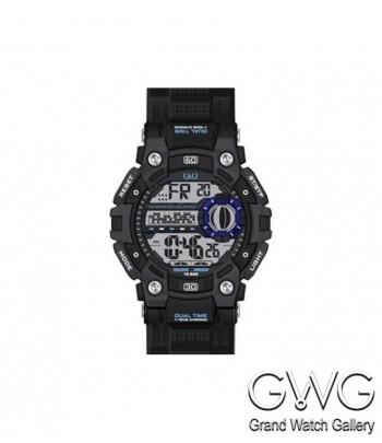Q&Q M161J004Y мужские кварцевые часы