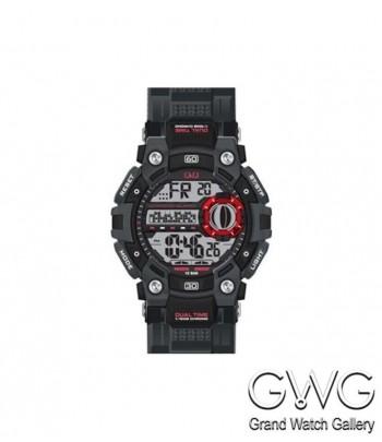 Q&Q M161J005Y мужские кварцевые часы