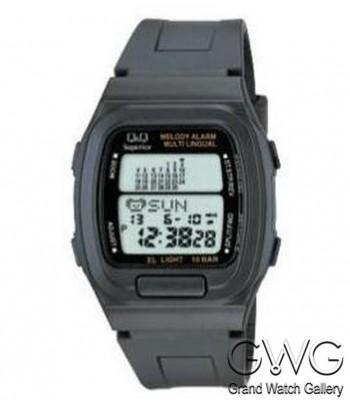 Q&Q MMC2P101Y мужские кварцевые часы