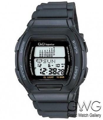 Q&Q MMC3P101Y мужские кварцевые часы