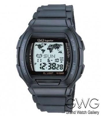 Q&Q MMW3P101Y мужские кварцевые часы