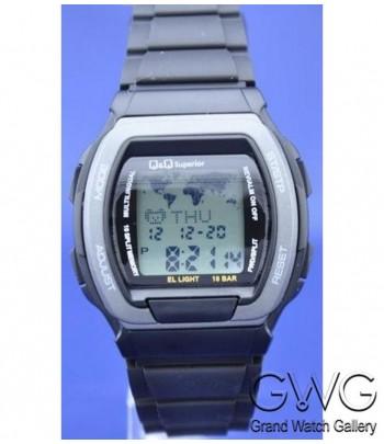 Q&Q MMW3P102Y мужские кварцевые часы