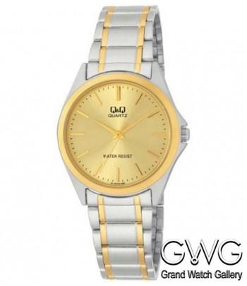 Q&Q Q118-410Y мужские кварцевые часы