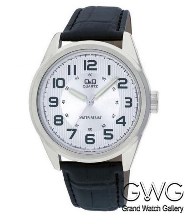 Q&Q Q266J304Y мужские кварцевые часы