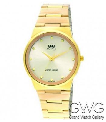 Q&Q Q398-010Y мужские кварцевые часы