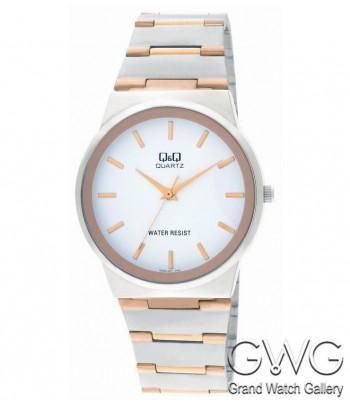 Q&Q Q398-401Y мужские кварцевые часы