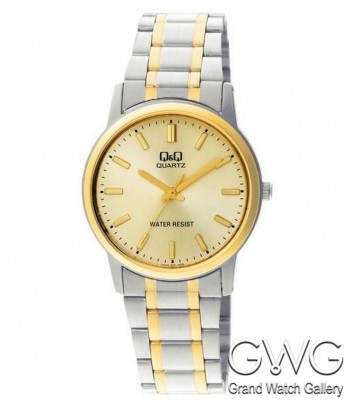 Q&Q Q414-400Y мужские кварцевые часы