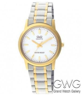 Q&Q Q414-401Y мужские кварцевые часы