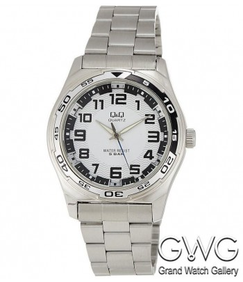 Q&Q Q420J204Y мужские кварцевые часы